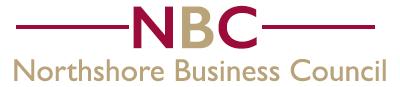 Northshore Business Council Logo